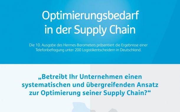 Optimierungsbedarf in der Supply Chain