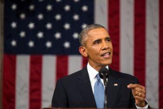 Mitte März hat die Regierung von US-Präsident Obama (Bild) eine Investition in Höhe von 150 Mio. US-Dollar angekündigt Photo: Manik Mehta