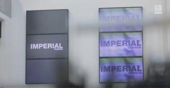 Die Partnerschaft von Imperial mit Lectra brachte signifikante Ergebnisse Photo: Lectra/youtube