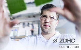 CHT Gruppe tritt ZDHC als Contributor bei