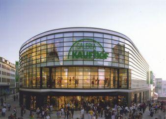 Der Bieterkampf um Galeria Kaufhof ist entschieden: Die Warenhauskette geht an Hudson's Bay Photo: Metro Group