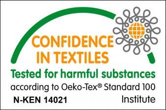 Die Farbsublimationstinte Sb300 und die Sublimationstransfertinte Sb53 sind jetzt Oeko-Tex (Hautkontakt) zertifiziert