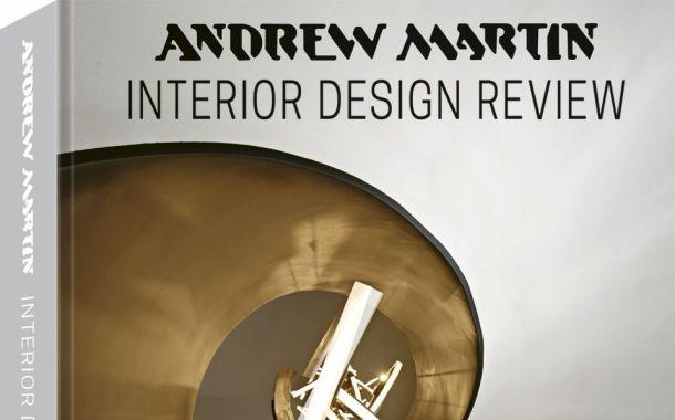 Interior Design Review Vol. 23