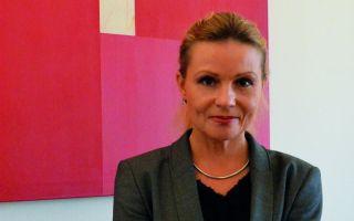 ilvia Jungbauer ist neue Hauptgeschäftsführerin von Gesamtmasche. textile network gratuliert und wünscht viel Erfolg! (Photo: Gesamtmasche)