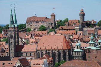 Am 7. Dezember heißt es in Nürnberg: \