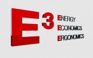 Saurers E³ Marke bietet dreifachen Mehrwert - Energy, Economics und Ergonomics Photo: Saurer