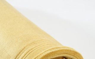 Produktbeispiel: Filter aus Kermel Tech PAI-Faser Photo: Kermel