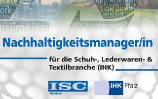 ISC Pirmasens mit neuem Kursangebot