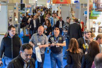 21.06.2015: FESPA 2015: Hohe Internationalität und mehr Besucher
