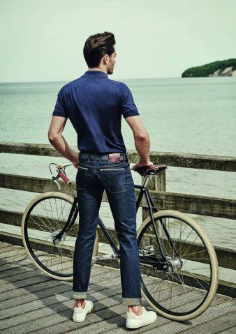 Alberto: Bikepants Deluxe