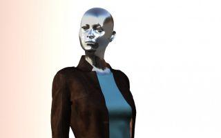 Human Solutions präsentiert eine 3D Welt und technologische Lösungen Photo: Human Solutions