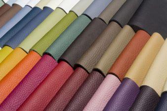 Von billig bis sehr hochwertig hat sich Leder in allen Preislagen einen sicheren Platz in der Mode erobert Photo: shutterstock