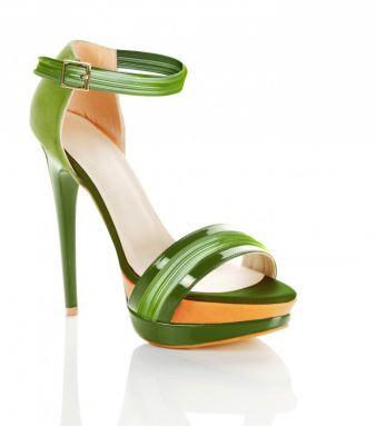 Polyurethan ist der ungebrochene Renner in der Schuhproduktion
