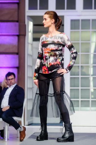 Kollektion Zuckerkrawatte - Jubiläumsshow VDMD
