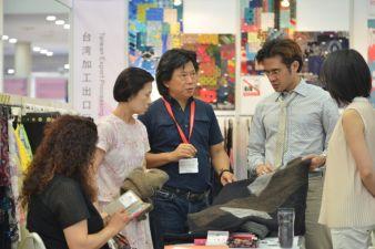 ITSZP - Impressionen: Geschäftiges Treiben und viel Gesprächsbedarf