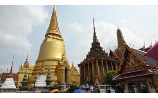 Bangkok Photos: Vicky Sung