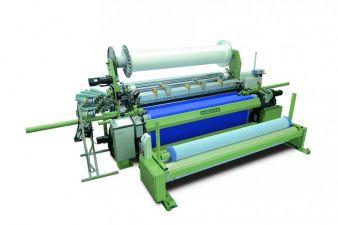 Dornier Greiferwebmaschine P2, Typ TGP 6/S G 18 in 320 cm Nennbreite (Artikel: Hochdichtes Filtergewebe)