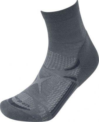 Neue Socken von Lorpen mit Tiefenwäme-Effekt Photo: Lorpen