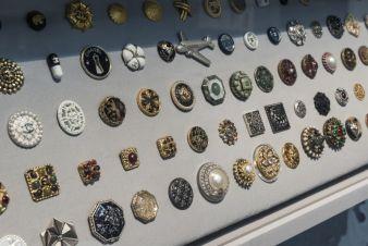 Handwerkstradition und Spezialistentum hat bei Karl Lagerfeld eine hohe Wertschätzung
