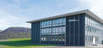 Compdata, Firmensitz in Albstadt