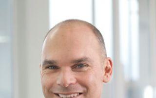 Gschäftsführende Gesellschafter Gerd Oliver Seidensticker Photo: Seidensticker