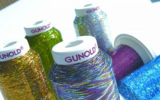 Produktbeispiele Glitter Photos: Gunold