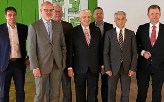 Textilhersteller Mattes & Ammann übernimmt Lindenfarb