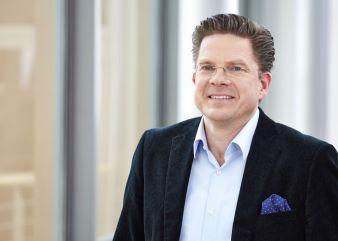Dr. Jens Cornelsen, Geschäftsführer defacto research&consulting und Initiator der Studie Photos: research consulting