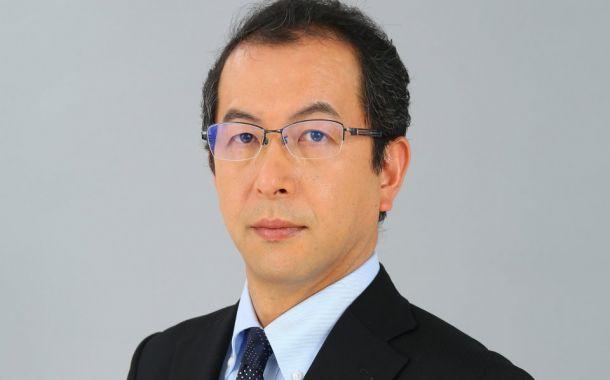 Akihiko Tanaka ist Managing Director