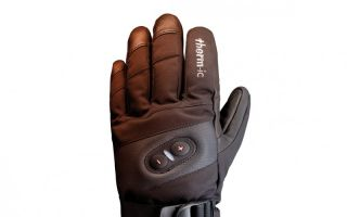 Die neuen PowerGloves von therm-ic Photos: therm-ic