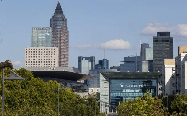 Messe Frankfurt verkündet globale Zusammenarbeit