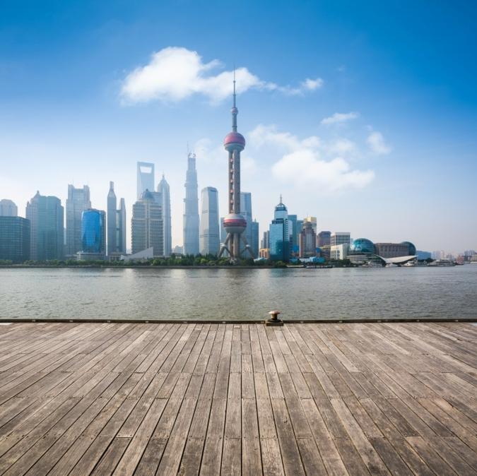 Coface erwartet Probleme für chinesische Unternehmen Foto: Shanghai/fotolia