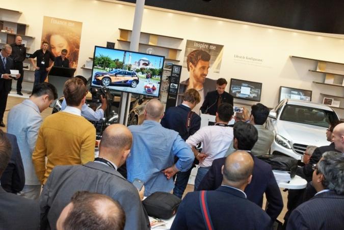 16.09.2015: IAA: Autoneum verlängert Sponsoring der World Car Awards