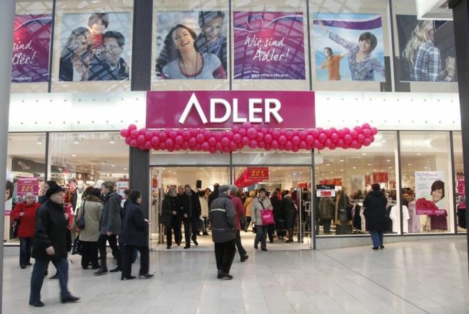 Photos: Adler