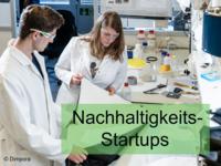 Ziel Zero: Nachhaltigkeits-Startups