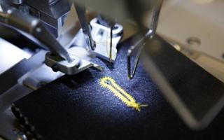 """Mit der """"Innovative Apparel Show"""" wird gezeigt, wie sich innovative Bekleidungstextilien mit neuen Verarbeitungstechnologien herstellen lassen..."""