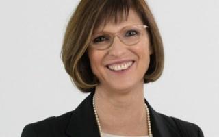 Michaela Schenk ist neues Mitglied der Vollversammlung
