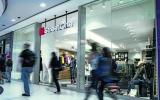 Mit den Marken Street One und CECIL ist die CBR Fashion Group zählt in Deutschland Top Five Womenswear-Unternehmen (Photos: GBR)
