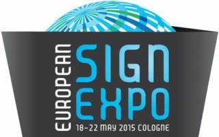 12.05.2015: FESPA 2015:  European Sign Expo