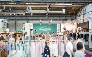 Die Berliner Fashion Week bescherte nicht nur der Premium gute Besucherzahlen Photo: Premium Berlin