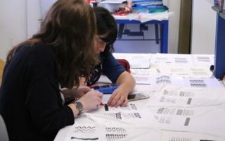 Hochschule Niederrhein: Mode und Elektronik vereint