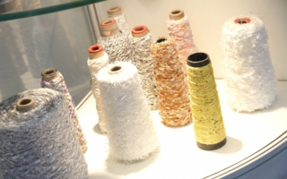 Yarn Expo - Impressionen Photos: Messe Frankfurt