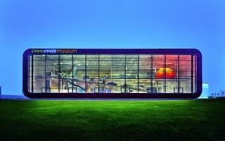 ErwinHymerMuseumsgebäude