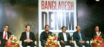 Bangladesh Denim Expo: Standort weckt hohe Erwartungen