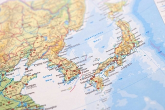 In Osaka trifft sich vom 6--9- April die internationale nähende Industrie (Photo: tn-Archiv)