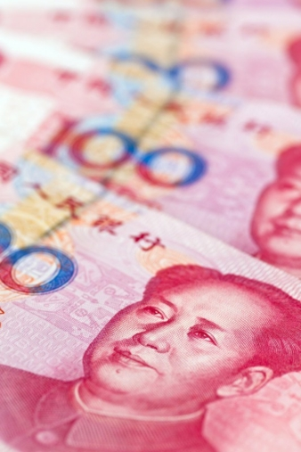 Zahlungsverzug in China steigt - über 80 Prozent der Unternehmen betroffen (Photo: adpic)