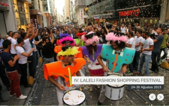 Photo: lalelishoppingfestival.com