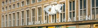 Paukenschlag in Berlin: Die insolvente Modemesse Bread& Butter gehört jetzt Zalando Photo: Bread& Butter