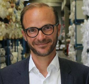 Dr. Stefan Topp, Geschäftsführer der Topp Textil Gruppe (Photo: Topp Textil /Lenny Treeprasertsak)
