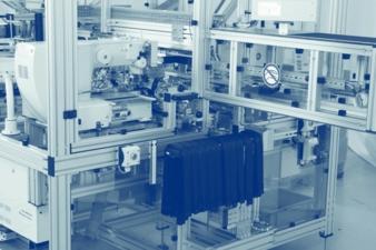 RSG bietet nichts von der Stange, sondern ist auf Individuallösungen spezialisiert Photo: RSG